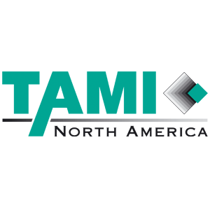 Logo Tami North America- Ceramic membranes filtration TAMI AMÉRIQUE DU NORD